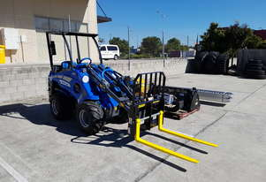 Multione 5.3 Power Pack Mini Loader