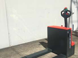 Pedestrian Pallet Truck 1.2t with Lithium Battery - picture0' - Click to enlarge