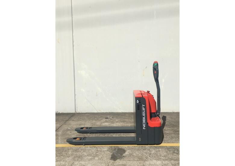 Pedestrian Pallet Truck 1.2t with Lithium Battery
