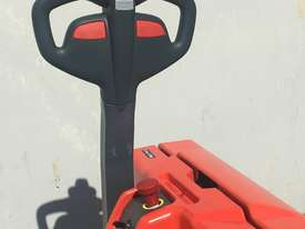 Pedestrian Pallet Truck 1.2t with Lithium Battery - picture3' - Click to enlarge