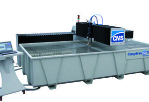 CMS Brembana EASYLINE 2040S 5-Axis Waterjet for Stone Cutting
