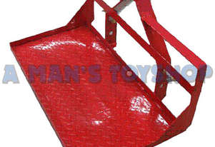 CARRY ALL H DUTY 240MM DIAMOND PLATE
