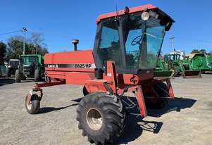 Case 8825HP Self Propelled Windrower