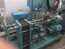 Centrifuge MAB204S-24-50 - picture0' - Click to enlarge