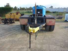 2010 Howard Porter Bogie Axle Converter Dolly (L34) IN AUCTION - picture0' - Click to enlarge
