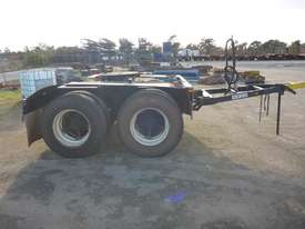 2010 Howard Porter Bogie Axle Converter Dolly (L34) IN AUCTION - picture2' - Click to enlarge