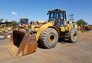 2003 Caterpillar 966G Wheel Loader *CONDITIONS APPLY*