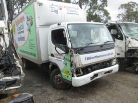 2007 Mitsubishi Canter Stock #1704 - picture0' - Click to enlarge