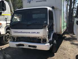 2007 Mitsubishi Canter Stock #1704 - picture3' - Click to enlarge