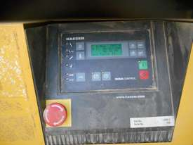 Air Compressor Kaeser Airtower 25 with Tank - picture1' - Click to enlarge