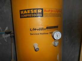 Air Compressor Kaeser Airtower 25 with Tank - picture2' - Click to enlarge