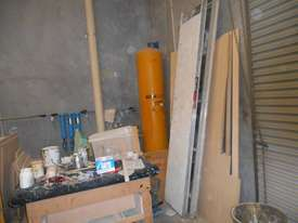 Air Compressor Kaeser Airtower 25 with Tank - picture3' - Click to enlarge