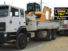 2016 JCB, 2012 Takeuchi, Tline & Tag Trailer Combo - picture0' - Click to enlarge