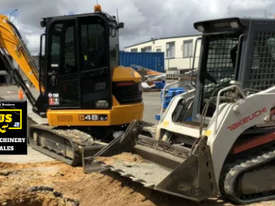 2016 JCB, 2012 Takeuchi, Tline & Tag Trailer Combo - picture3' - Click to enlarge