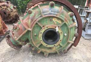 Warman   12/10 FAH Slurry Pump