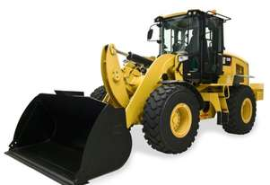 Caterpillar   938K WHEEL LOADER