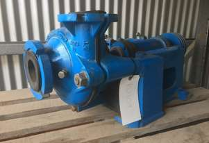 Warman 3/2 SC Slurry Pump