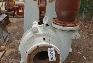 Warman ASC, SC and GP Pumps from 3/2 to 10/8