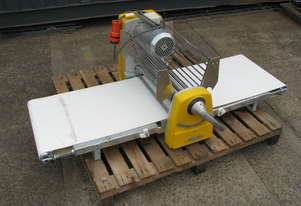 Bakery Bench Top Dough Sheeter - Seewer Rondo STM-503