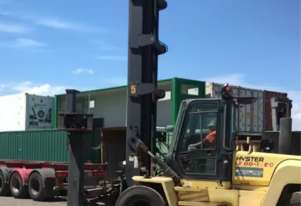 Brilliant Hyster H12.00XM-12EC Container Handler For Sale!