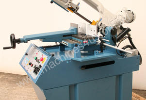 Quality Taiwanese 245mm x 180mm Double Mitre Saw