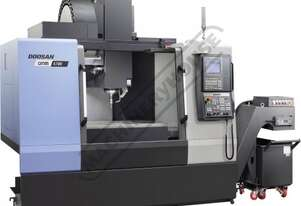 DNM 5700 CNC Vertical Machining Centre