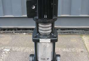 Centrifugal Vertical Multistage Pump - Grundfos CR8-50