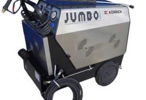 Kerrick Jumbo Hot Water Pressure Washer