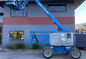 2016/17 Genie Z51/30J Knuckle Boom Lift.   Great Condtion.   Very Low 550 hrs!
