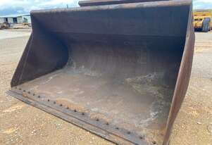 Caterpillar 966G/H Coal/Material Bucket