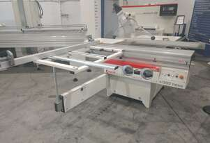 SCM Nova Si300s Sliding Table Panel Saw