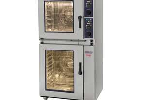 Hobart HEJ611E Combi  6x1/1GN On 10x1/1GN Electric Combi Oven