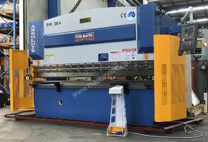 PRESSBRAKE HYDRAULIC NC - BEST PRICES GUARANTEED