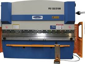 PRESSBRAKE HYDRAULIC NC - BEST PRICES GUARANTEED  - picture0' - Click to enlarge
