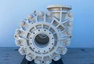 Warman   8x6 FFAHP SLURRY PUMP