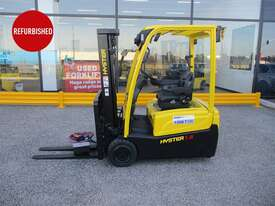 1.8T Battery Electric 3 Wheel Forklift - picture2' - Click to enlarge