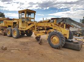 1970 Galion 118B Grader *CONDITIONS APPLY* - picture0' - Click to enlarge