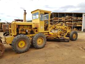 1970 Galion 118B Grader *CONDITIONS APPLY* - picture1' - Click to enlarge