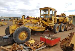 1970 Galion 118B Grader *CONDITIONS APPLY*