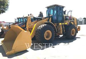 CATERPILLAR 966M Mining Wheel Loader
