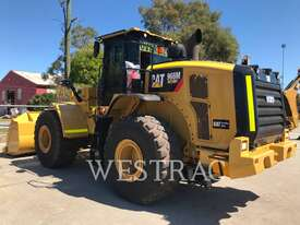 CATERPILLAR 966M Mining Wheel Loader - picture2' - Click to enlarge