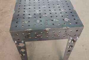 3d Welding Table, Fixture Table 900mm x 900mm
