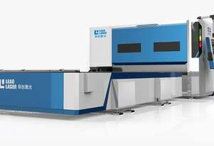 High Speed Laser cutting system with up to 20kW of fiber laser power - when only the best will do!