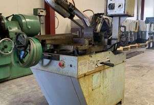 Manual Bandsaw 220mm Cutting Capacity