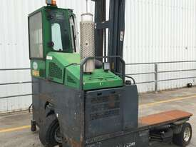 4.0T Battery Electric Multi-Directional Forklift - picture1' - Click to enlarge