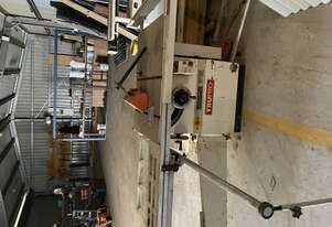 Trupro Table saw 3 phase