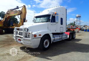2010 FREIGHTLINER FLX CENTURY CLASS 6X4 PRIME MOVER