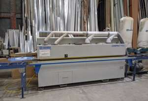 Cehisa Compact Hot Melt Edge bander 2014 Model (Victoria)