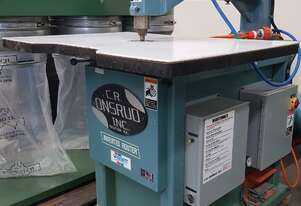 ONSRUD CR 3025 INVERTED ROUTER Pneumatic 5hp 20,000rpm USA - Plastics, Timber etc