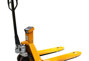 2.5T Weight Scale Hand Pallet Jack/Truck